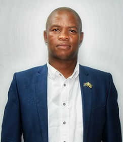 Executive Mayor Wongama Gela