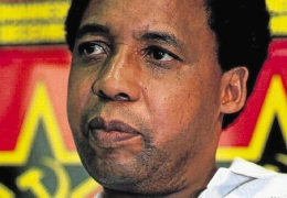 LAUNCH OF CHRIS HANI MONTH