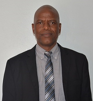 Mr M Dungu