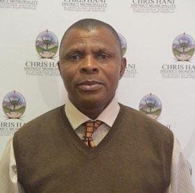 Dr Zamuxolo-Shasha