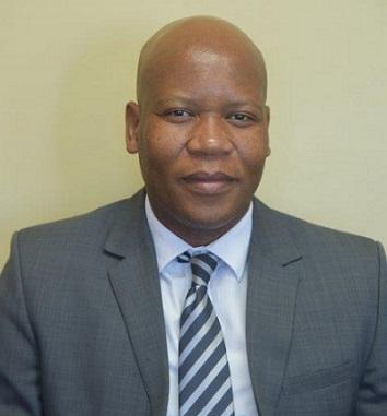 Dr BJ Mthembu