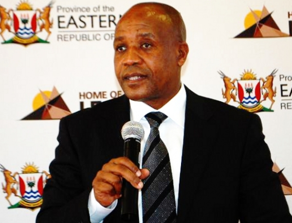 PREMIER MASUALLE LAUNCHES WAR-ROOMS IN EMALAHLENI LOCAL MUNICIPALITY